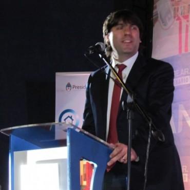 Bossio se bajó de la precandidatura a Gobernador Bonaerense