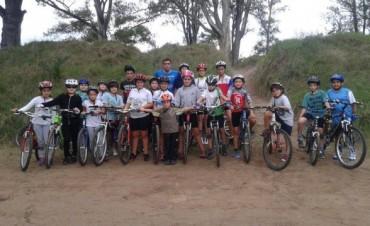 Rural Bike: Varios bolivarenses competirán en Roque Pérez