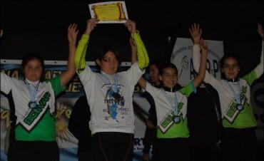 Buena actuación de los bolivarenses en el Campeonato Argentino de Rural Bike