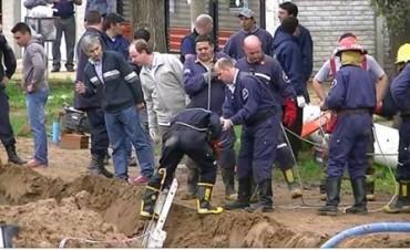 Pehuajó: un joven falleció tras caer a un pozo