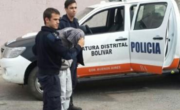 Dos detenidos por agredir y lesionar gravemente a un hombre