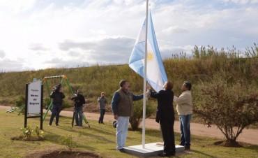Se llevó a cabo acto por el 34° aniversario del hundimiento del 'Gral. Belgrano'