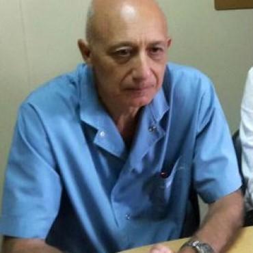 El Gobierno de Bucca y los médicos del hospital llegaron a un acuerdo y no habrá paro