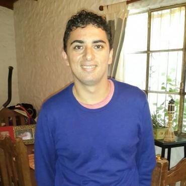 Un actor bolivarense participó en la novela 'Los Ricos No Piden Permiso'
