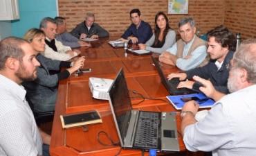 Se trabaja en la formación del Consejo Local de Asesores de la EE Barnetche