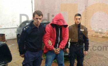 Un detenido por comercialización de cocaína