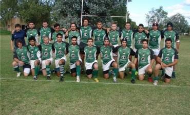 Rugby: En un gran partido, los Indios cayeron por 21 a 20 ante Atético 9 de Julio