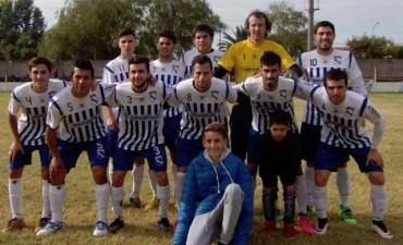 Liga Pehuajense: Independiente venció a San Martín, en un partido difícil