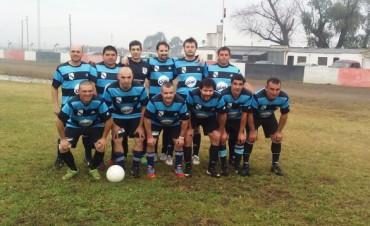 Fútbol Senior de Menores: Se jugó la primera fecha en la cancha de Guglieri