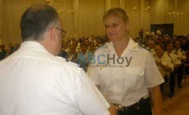 Relevaron al Jefe de la Sub DDI de Bolívar: asumió Patricia Kressi