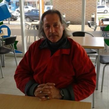 Marcelo Arbe (DT Inferiores de Casariego): 'Queremos que nos escuchen para tener nuestro lugar'