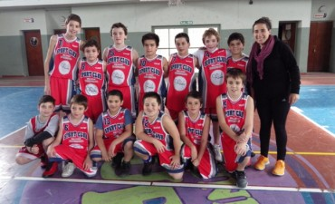 Sport Club Trinitarios: Volvió con dos triunfos frente a Racing