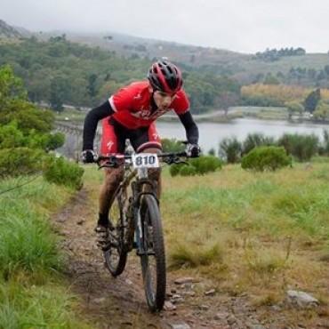 Ciclismo: Nicolás Bordón se quedó con XC Tandilense 2016