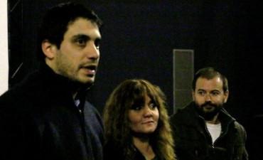 """Ciclo de Cine """"Miradas"""": Pasó el segundo miércoles"""