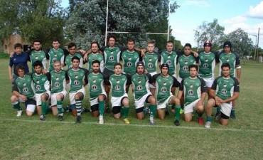 Rugby: 'Los Indios' viajan a Pehuajó a enfrentar Estudiantes