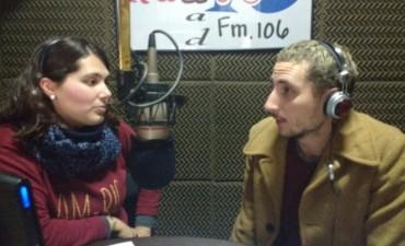 Fuego en la Noche una película íntegramente bolivarense