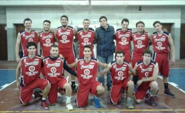 Básquet Primera División: Sport Club se juega en Pehuajó su clasificación