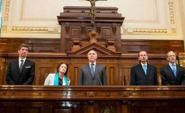 UN FALLO CONTRA LA HUMANIDAD: La Comisión Por la Memoria rechaza la decisión de la Corte Suprema que beneficia con el 2x1 a los genocidas