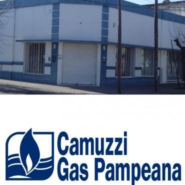 Camuzzi Gas Pampeana informa sobre la prevención de accidentes con monóxido de carbono y el uso responsable del gas