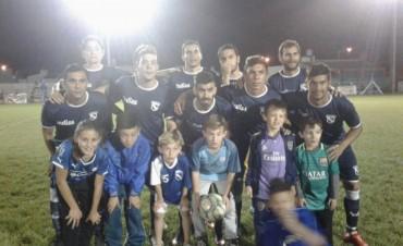 LPF: 'Gallegos' e 'Indios' ganaron, Balonpié empató, y 'Los Paisas' no pudieron conseguir la victoria