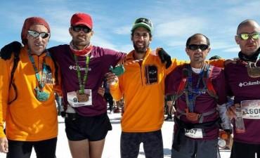 Raid Columbia 2017: Excelentes actuaciones de los bolivarenses en la competencia que unió Salta - Jujuy