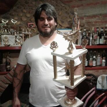 CLUB DE PESCA LAS ACOLLARADAS: Iberra el ganador en el 3er. Concurso del Ranking Anual de Embarcados en 'La Glorieta'