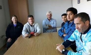 Federación Argentina de Deportes Para Parálisis Cerebral