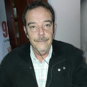 Rodolfo Romero (FR): ATENCIÓN cambio de horario de la charla sobre la 'Baja de Precios'