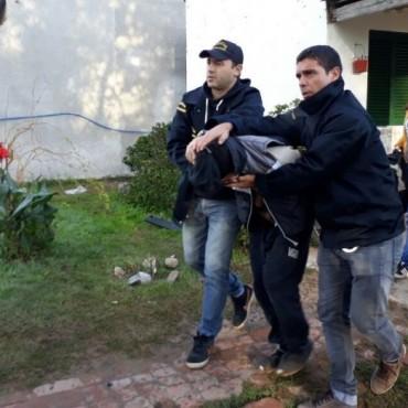 Fue detenido un segundo imputado en la muerte de Carlos Miranda