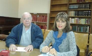 Charla con el terapeuta en biodecodificación Matías Gómez Iza sobre ¿Por qué nos enfermamos?