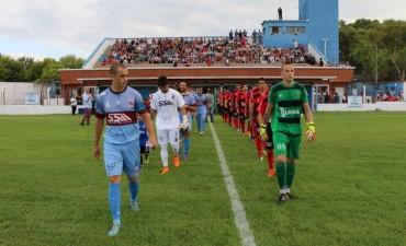 Este domingo: En la 4° Fecha de la Liga Pehuajense de Fútbol el CAU se enfrenta a Balonpié