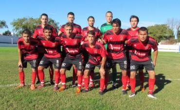 LPF: El CAU se quedó con la victoria ante Balonpié