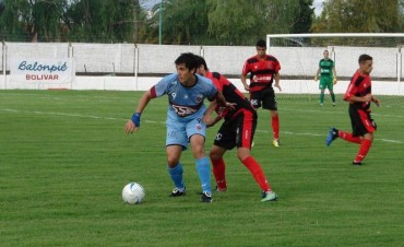 Los 137 goles de la Liga Pehuajense de Fútbol: Facundo Iriarte continúa siendo el goleador