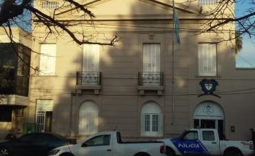 CARLOS CASARES: Llegó Gendarmería y habría intervenido la Comisaria