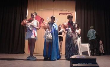Se desarrolló una nueva edición del Bolívar Danzas 2017