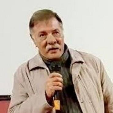25 DE MAYO: Palabras de Julio Ruiz por el 207 aniversario del primer Gobierno Patrio