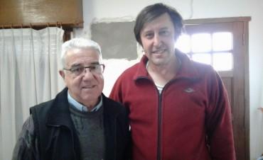 Encuentro de Escuelitas con un fin solidario; recaudar dinero para la familia Tartarelli víctima de un incendio en su vivienda