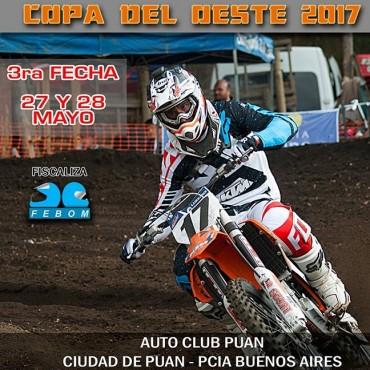 El Equipo Team RP Racing se va a Puán a la participar en la MX del Oeste