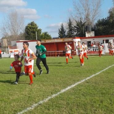 5° fecha LPF: Victoria para Empleados, Independiente y Balonpié; empate para el CAU