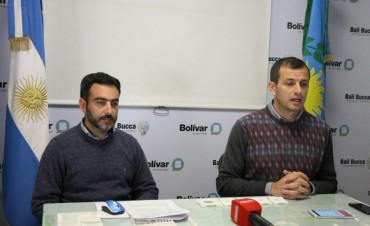 PROGRAMA DE RENOVACIÓN URBANA: Se van a reparar 27 mil metros cuadrados de pavimento