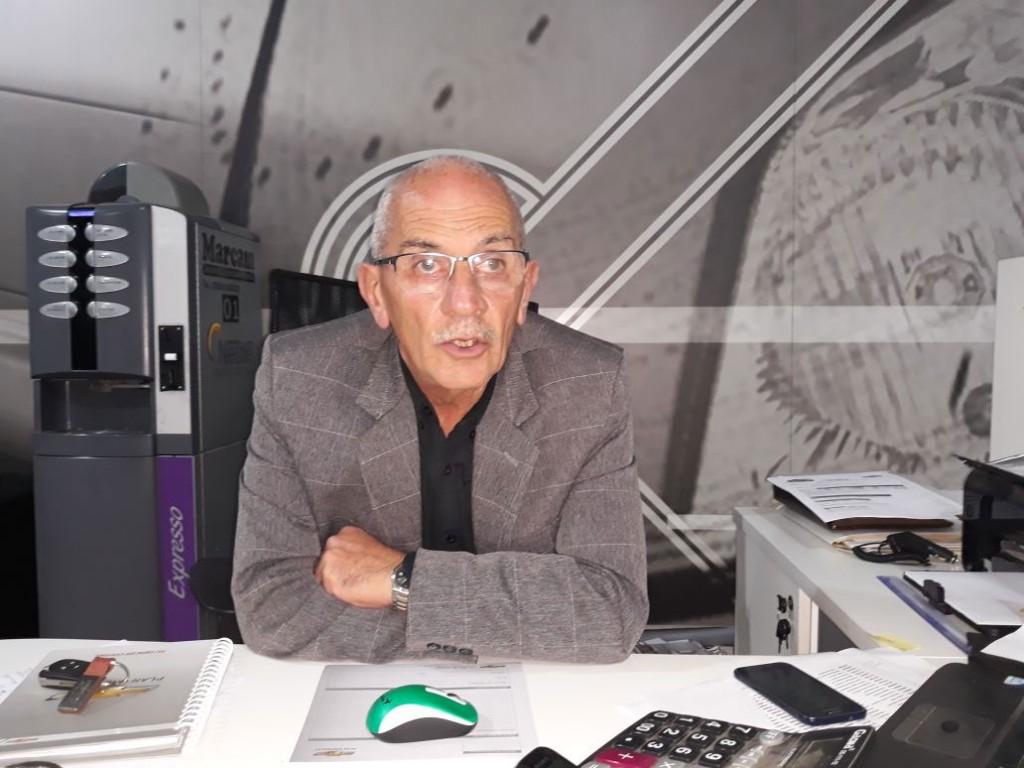 Dalcros S.A se posiciona en el mercado automotor