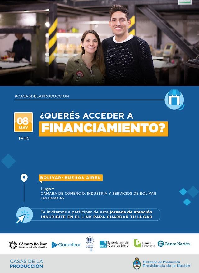 Cámara Comercial: Programas y Herramientas de Financiación para Pymes y Emprendedores
