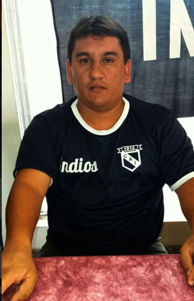 Fútbol de Independiente: 'La liga va a ser muy dura'