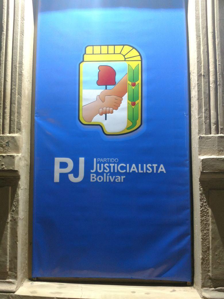 Se realizo un reencuentro de militantes peronistas