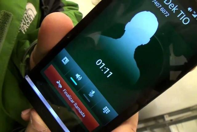 Cuento del Tío: A estar atentos, siguen los llamados telefónicos en Bolívar