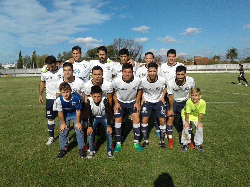 Ganaron Independiente, Empleados y Balonpie. Empató Atlético Urdampílleta