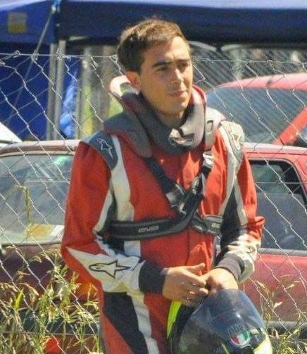 Karting: Federico Diaz corrió la final de la última fecha de la APPKO