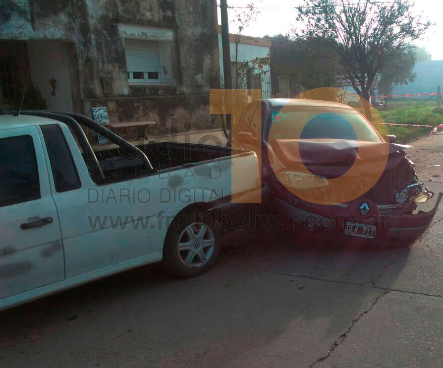 La policía investiga daños en varios vehículos que se encontraban estacionados