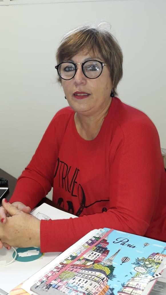 DDHH y Género ofrecen una capacitación en el CRUB