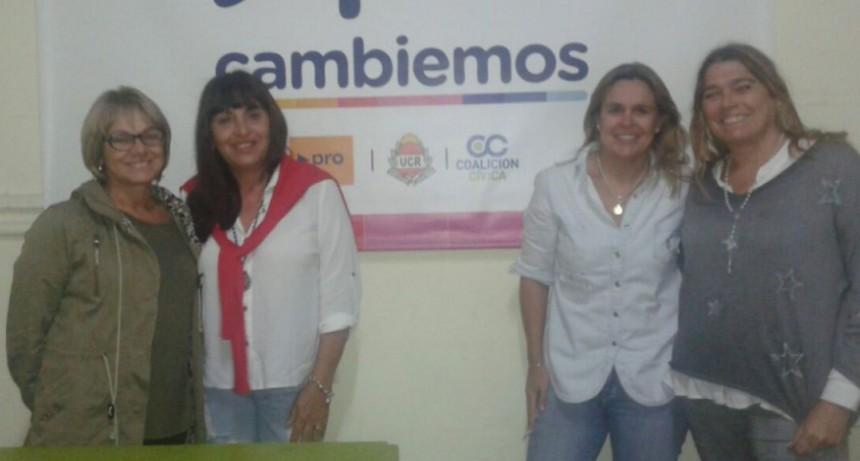 Grooming: Se brindarán charlas informativas el próximo 4 de mayo en la Biblioteca Rivadavia